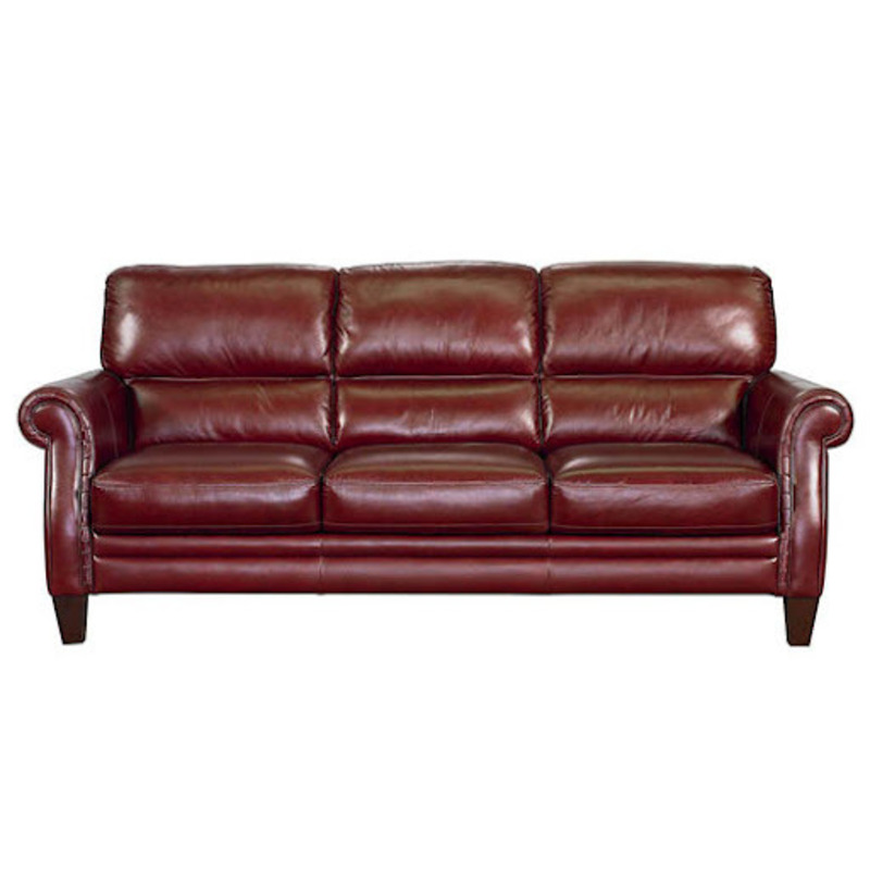 Classic Leather Sofa Design Living Room Furniture Design