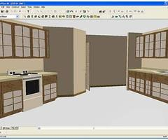 Kitchen Design Plan