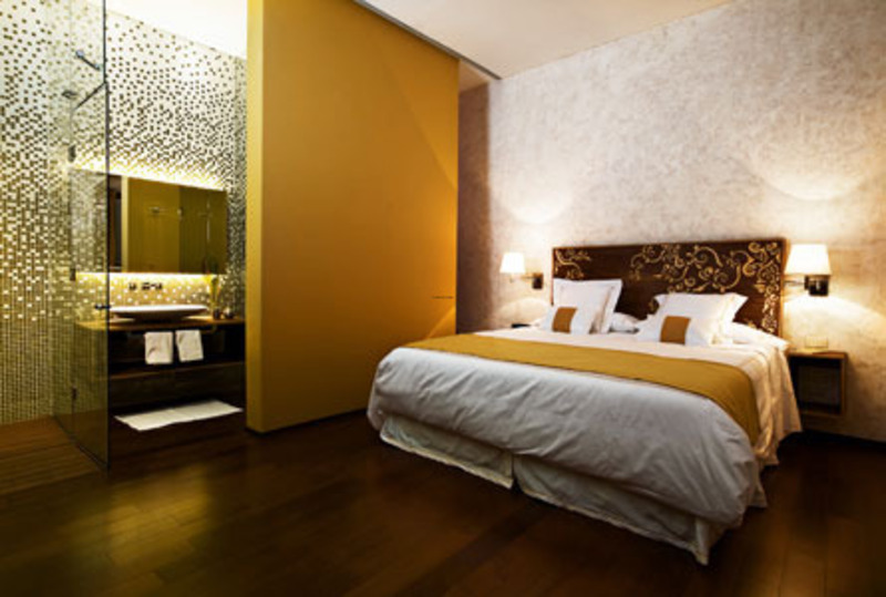 Boutique hotel room interior design design bookmark 14384 for Design boutique hotel