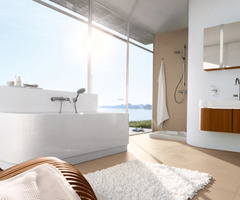 13 Luxury Bathroom Design Ideas By Axor