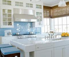 Becoming Home » Subway Tile Backsplash Ideas..Have Any For Me?