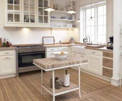 Scandinavian Kitchen Design 03