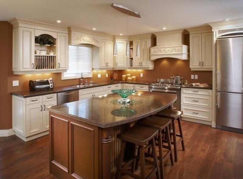 Remarkable Small Kitchen with Island Design Ideas 800 x 591 · 91 kB · jpeg