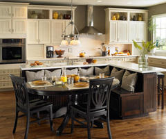 20 Dreamy Kitchen Islands Design Ideas: Dreamy Kitchen Islands Design Ideas