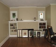 Six Paint Ideas For Living Room