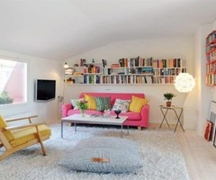 Tips To Make Small Apartment Look Bigger Larger And Spacious