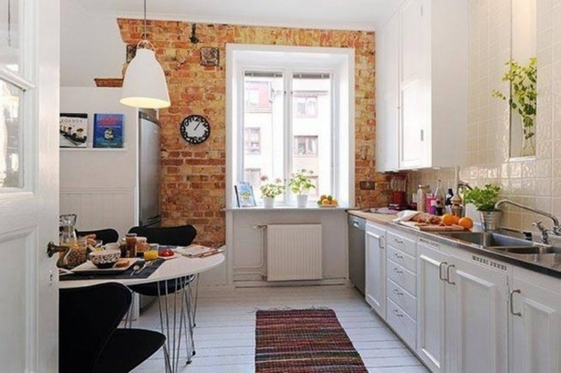 Scandinavian Kitchen Design, Scandinavian Kitchen Ideas That Will Make Dining A Wonderful > Kitchen Design > My Furniture Showroom.Net