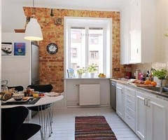 Scandinavian Kitchen Ideas That Will Make Dining A Wonderful > Kitchen Design > My Furniture Showroom.Net