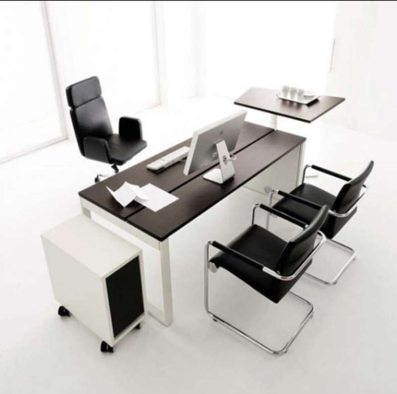 Office Modern Furniture, Furniture Trends News: Office Furniture Industry Index Continues To Improve
