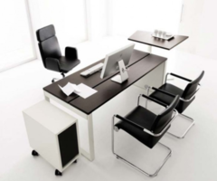 Furniture Trends News: Office Furniture Industry Index Continues To Improve