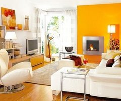 Best Painting Ideas For Living Room 2012
