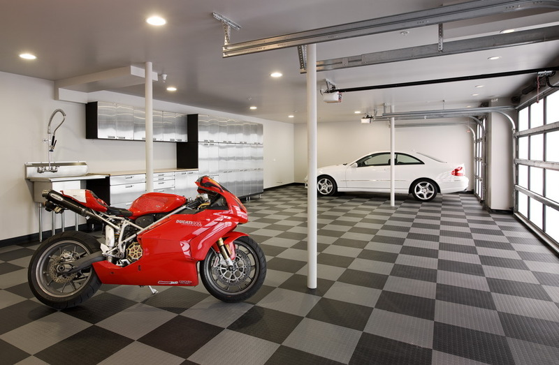interior garage designs garage designer