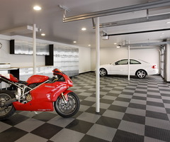 Garage Designer
