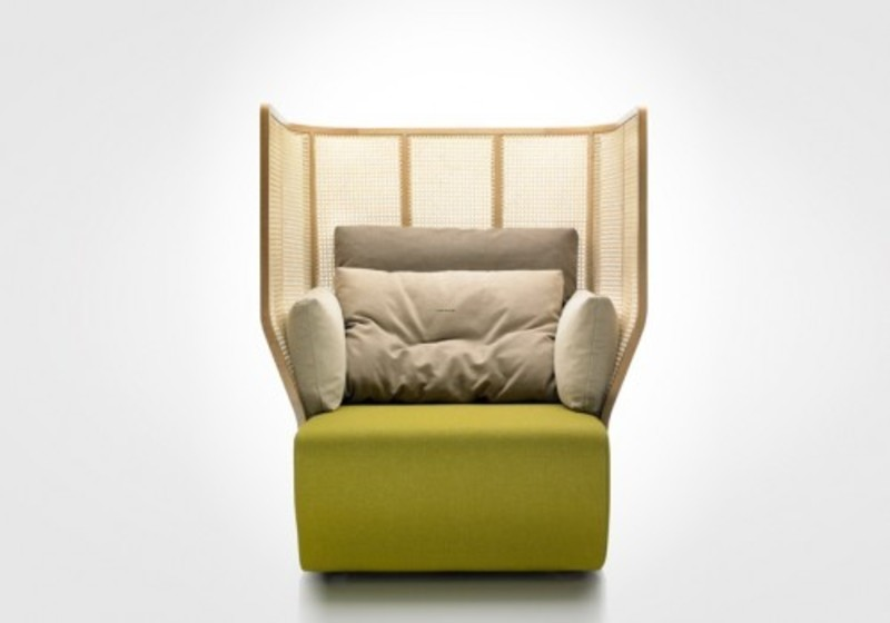 Exotic Chair Design Xistera By Samuel Accoceberry And Jean ...