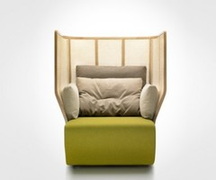 Exotic Chair Design Xistera By Samuel Accoceberry And Jean