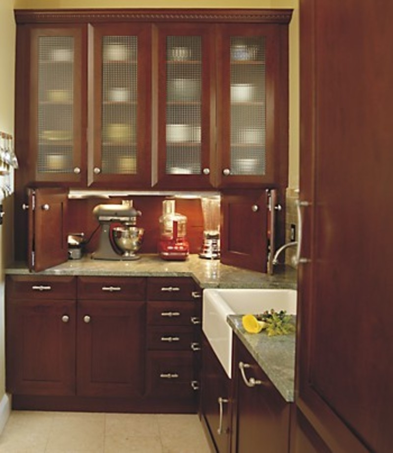 Kitchen Design Ideas For Small Kitchens November 2012: Kitchen Ideas For Small Kitchens: Small Kitchen Designs