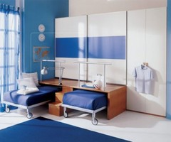 Children Room Wardrobe Decor / Designs Ideas And Photos Of House Home And Office Furniture