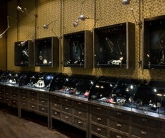 Antique And Unique Jewelry Store Interior Design Ideas In Paris  – Queen Decorating And Design Ideas