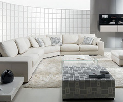 Decorating Black And White Sofa Set Great Living Room Design