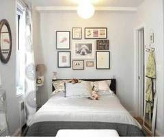 Small Bedroom Design Ideas For Women