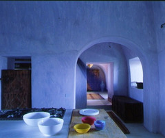 Fascinating Country House Of Italian Architect ~ Interior Design Files Interiors And Design Less Ordinary