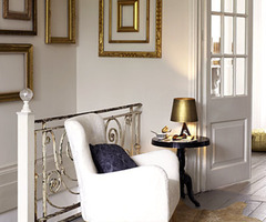 Luxury Gold Interior Decoration 3