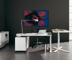 Contemporary Home Office Decoration 10
