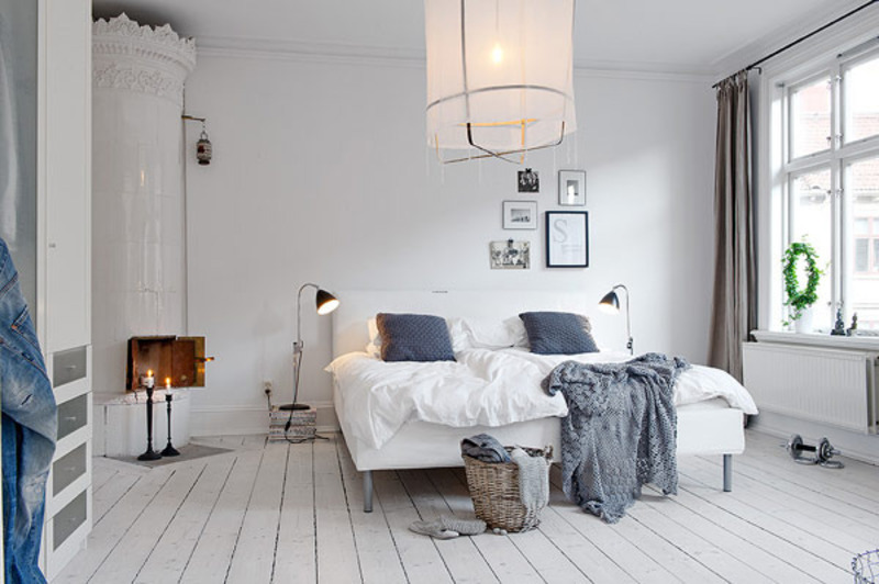 Impressive Scandinavian Bedroom Ideas 800 x 532 · 104 kB · jpeg