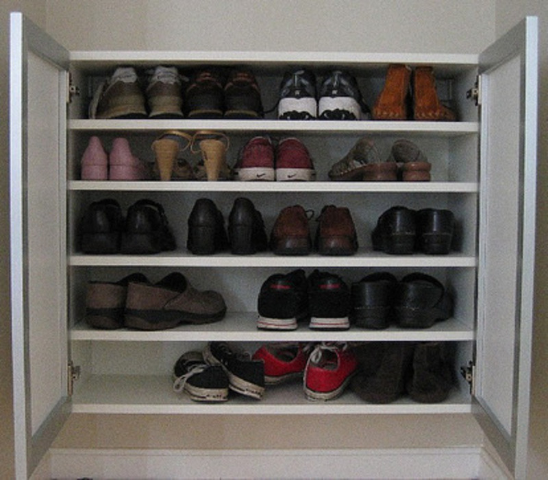 ikea hacks shoe storage solutions ikea fans design bookmark 14702. Black Bedroom Furniture Sets. Home Design Ideas