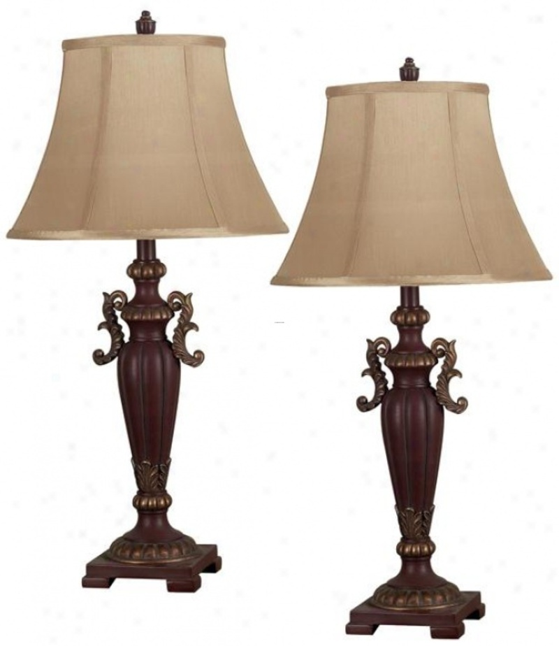 Ruskin Table Lamp @ Home Decorations @ Smart Shop Buy Dot