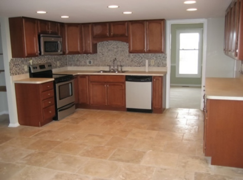 modern kitchen tiles modern designs kitchen tile flooring