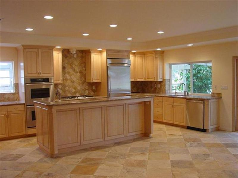 Maple Kitchen Cabinet, Maple Kitchen Cabinet Designs