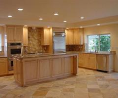 Maple Kitchen Cabinet Designs