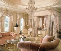 Designer Luxury Bedrooms