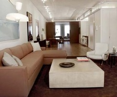 Small Loft Apartment Decorating Ideas By Tori Golub