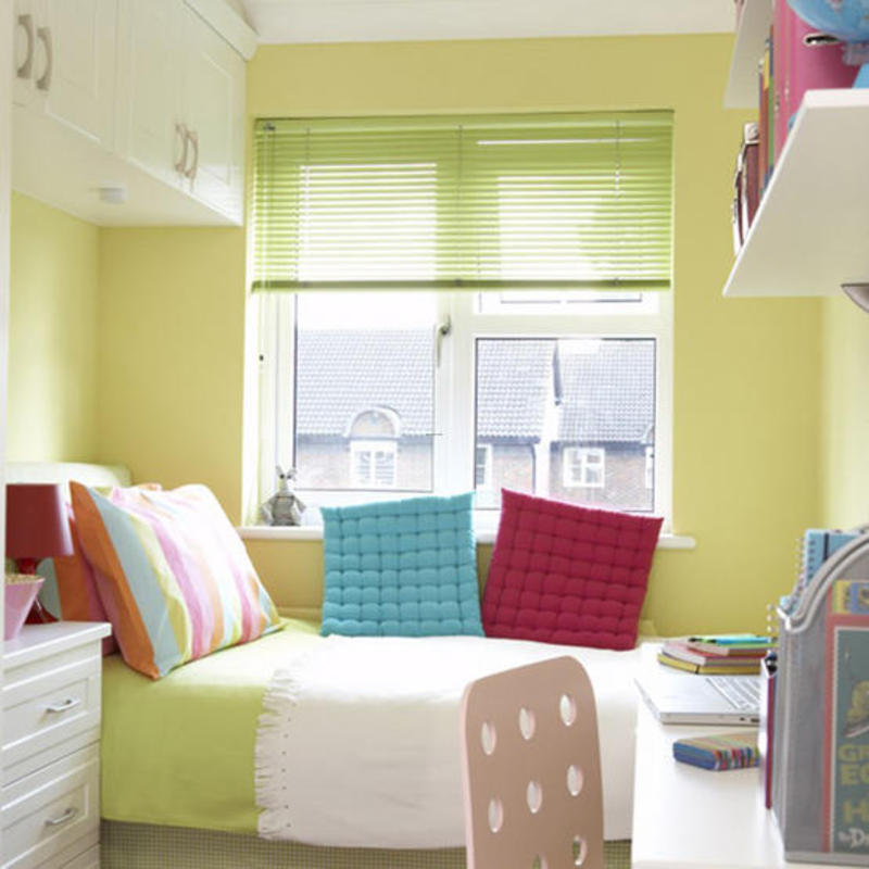 decorating ideas for small rooms pictures