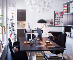 Office Workspace Design Ideas