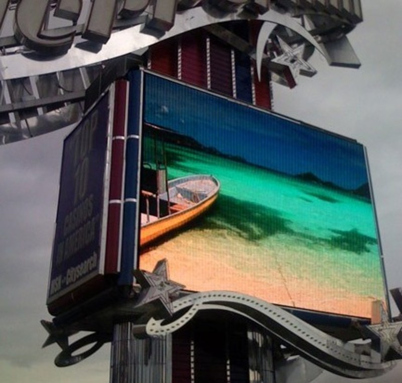 Outdoor Led Displays, Outdoor Led Display Full Color