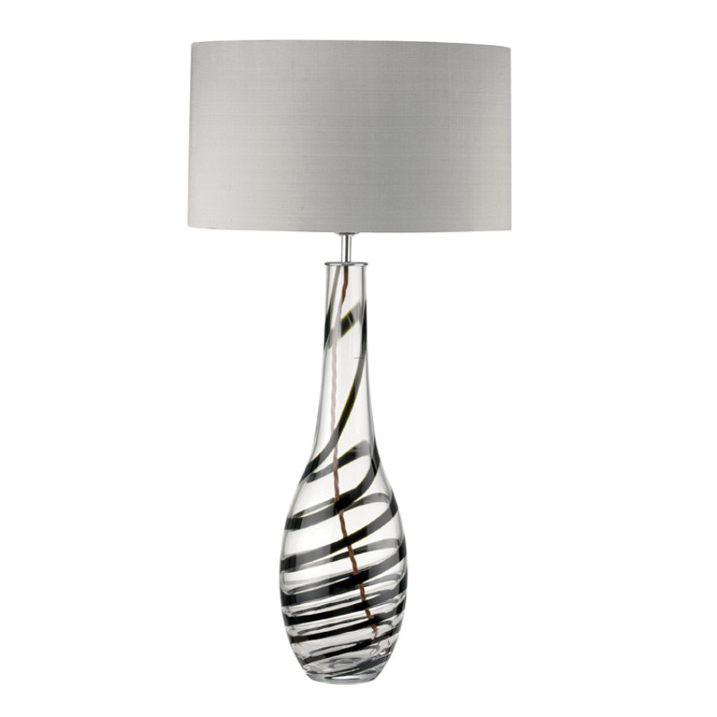 Large Glass Table Lamps, Table Lamps, Glass Table Lamps, Buy Online Or By Phone At 4 Living.
