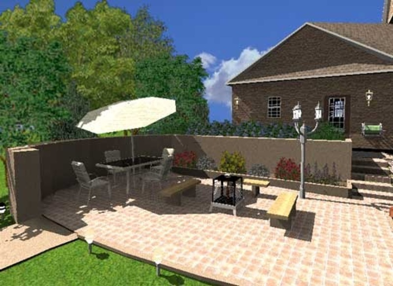 Top Patio Garden Design Ideas 800 x 582 · 121 kB · jpeg