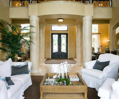 Aspects To Look For When Making A Mediterranean House