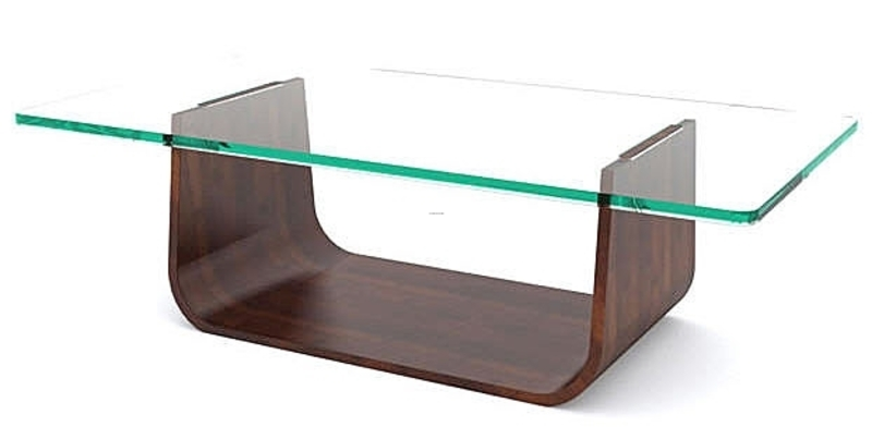 Modern Glass Table, Contemporary Glass Coffee Table