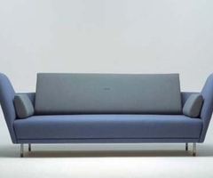 Finn Juhl'S Sofa – Danish Modern Furnitures On Vithouse.Com