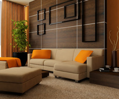 Contemporary Furniture Set Ideas