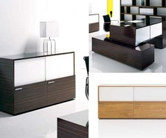 Modern Design Office Furniture Desk And Shelves  » Home Decorating Ideas, Home Decorator, Home Furniture, Designers, Home Interior Ideas