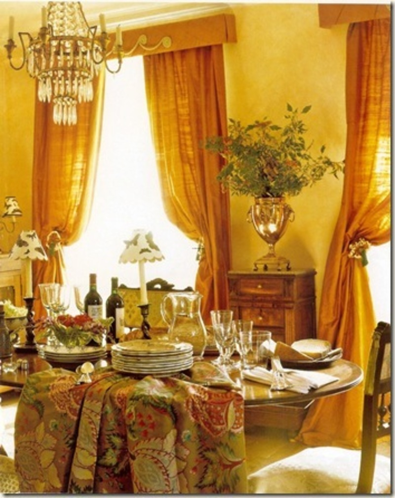 French Country Decor Extraordinary With Great French Country Decor, Country French Decorating 800 x 1008  Photo