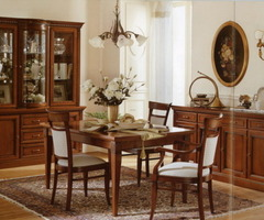 Back To Traditional Dining Room Furniture Set Ideas