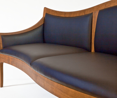 Contemporary Furniture Handmade Sofa