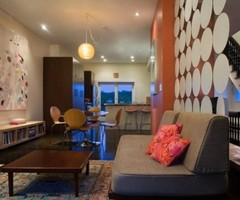 Contemporary Condos Interior Design