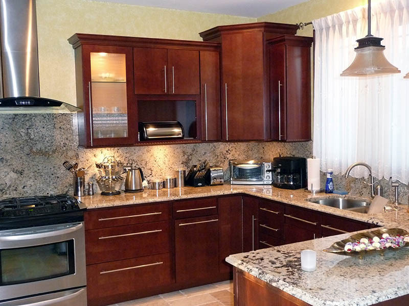 Kitchen Remodeling Picture, Services : Kitchen Remodeling